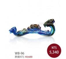 WB-96 富貴如意