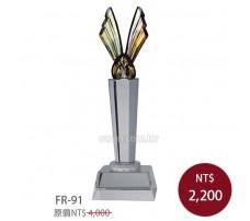 FR-91琉璃水晶 希望