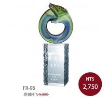 FR-96水晶琉璃 合作共贏