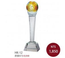HK-12奪標+扶輪社