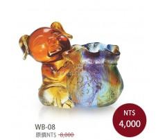 WB-08 福氣豬