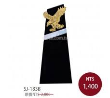 SJ-183B水晶獎牌