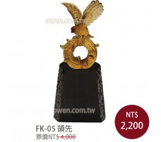 FK-05 領先(老鷹)